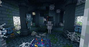 Battletower Interior