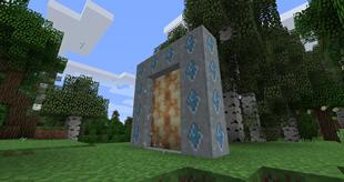 Dimension Portal