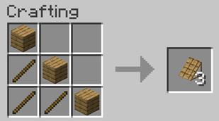 Exline's Awnings Minecraft Mod