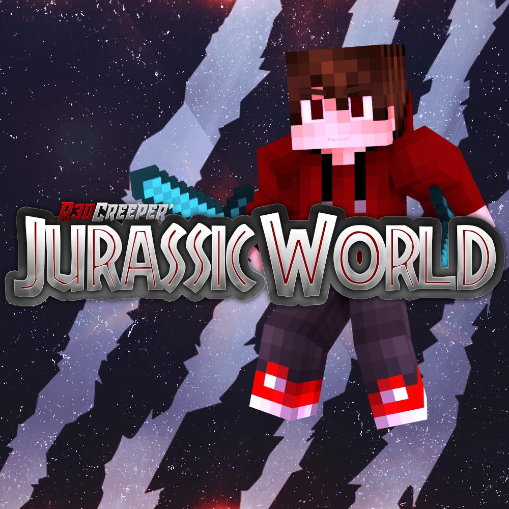 R3d Jurassic World ModPack-1 0 - Files - R3d Jurassic World