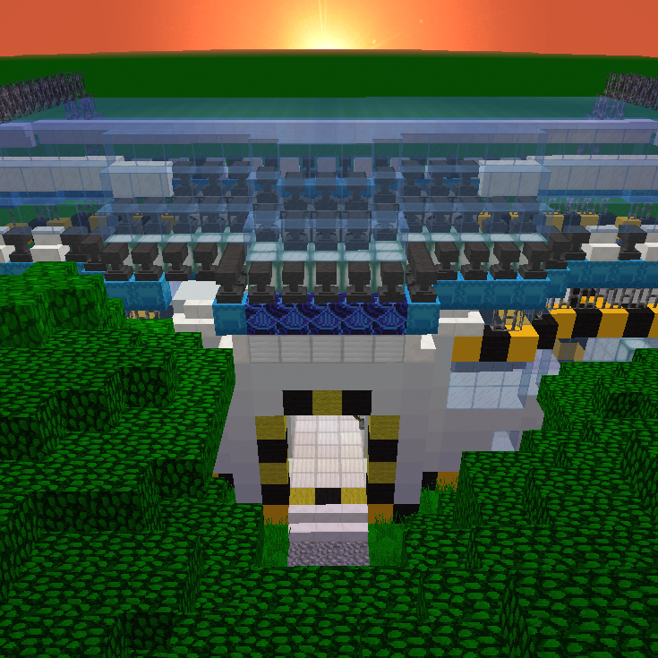 Overview Nbanga S Lab Worlds Projects Minecraft Curseforge