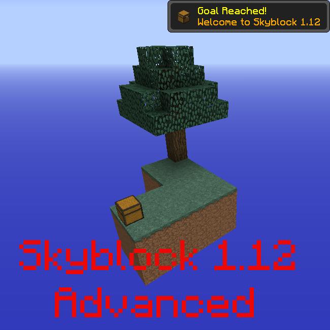Minecraft Curseforge Skyblock - Kelas Baca c