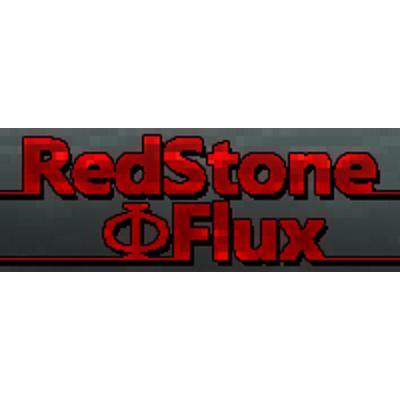 minecraft redstone flux 1.12.2