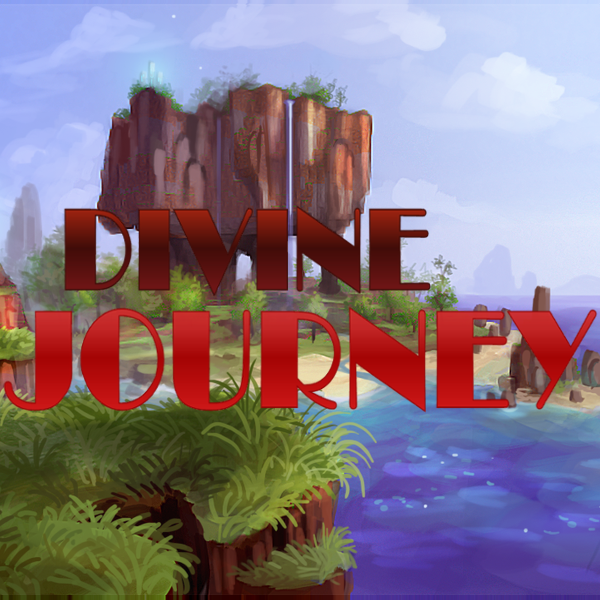 Overview - Divine Journey - Modpacks - Projects - Minecraft