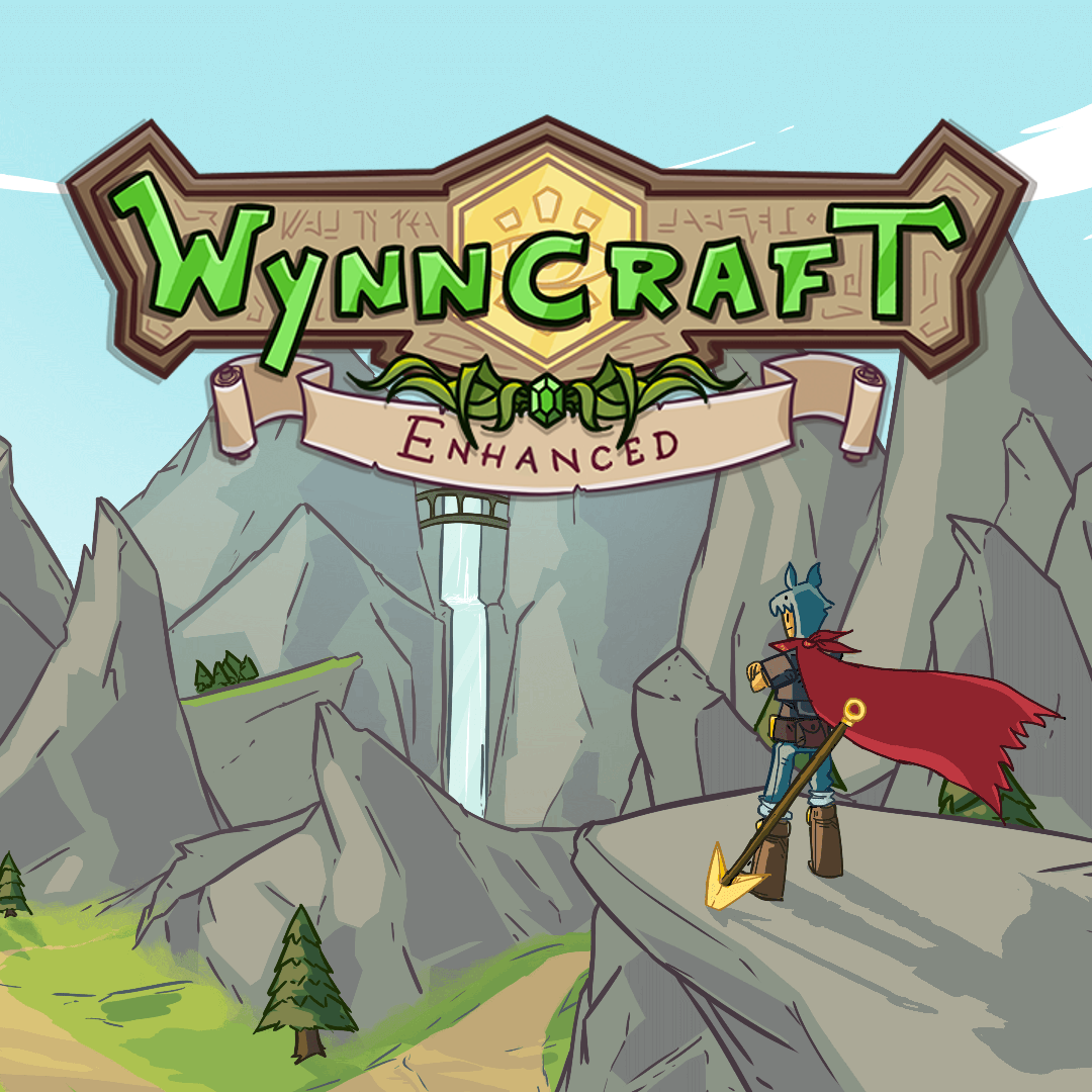 Wynncraft Donate