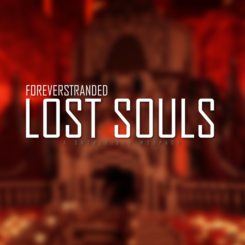 Overview Forever Stranded Lost Souls Modpacks Projects - Minecraft factions spielen