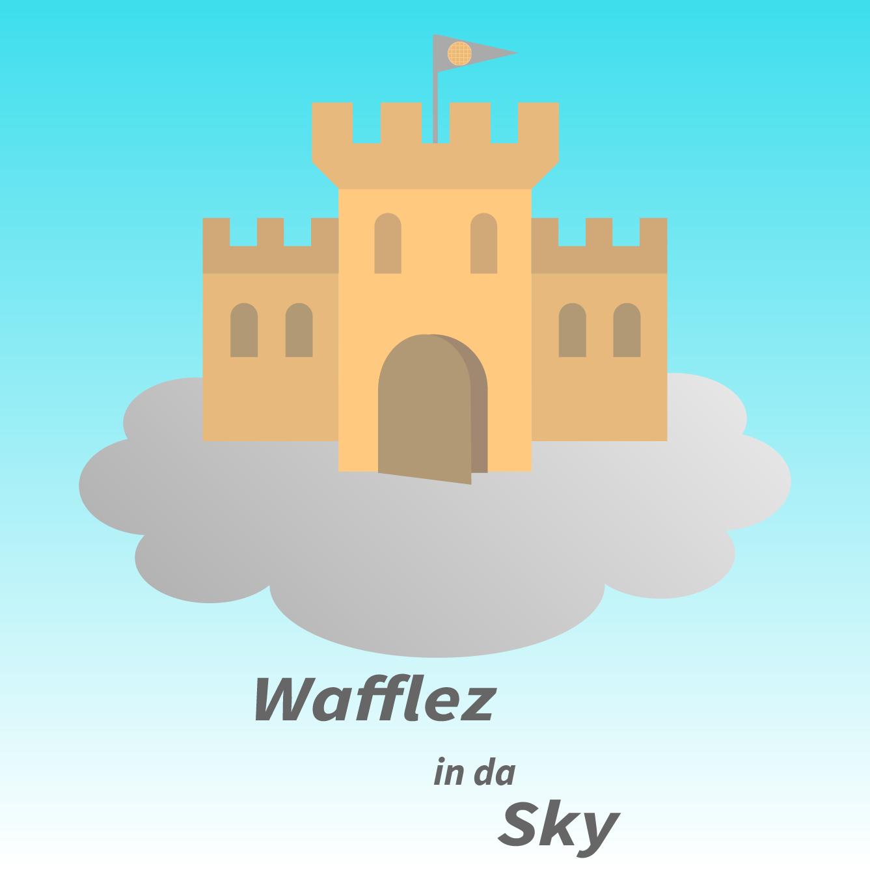 Overview - Wafflez In Da Sky - Modpacks - Projects