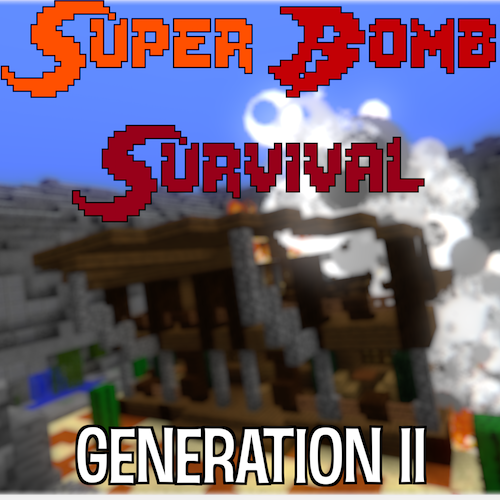 Overview - Super Bomb Survival Generation II - Worlds - Projects