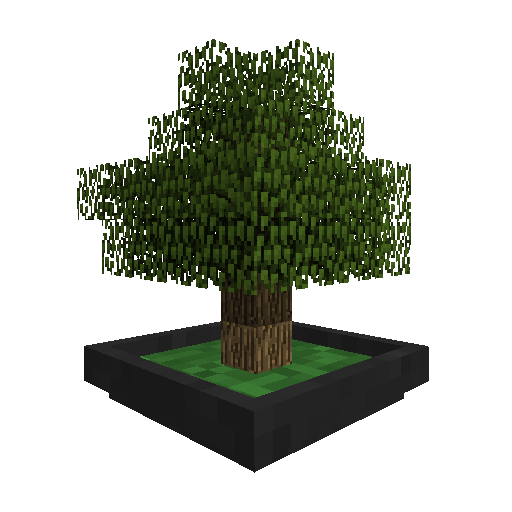 Overview Bonsai Trees Mods Projects Minecraft Curseforge