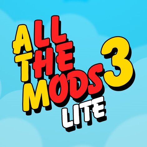 Server Files - Files - All the Mods 3: Lite - Modpacks - Projects