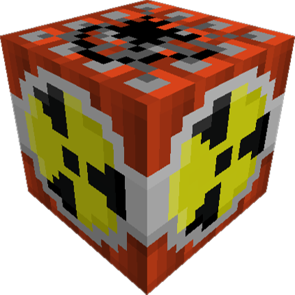 tnt from minecraft