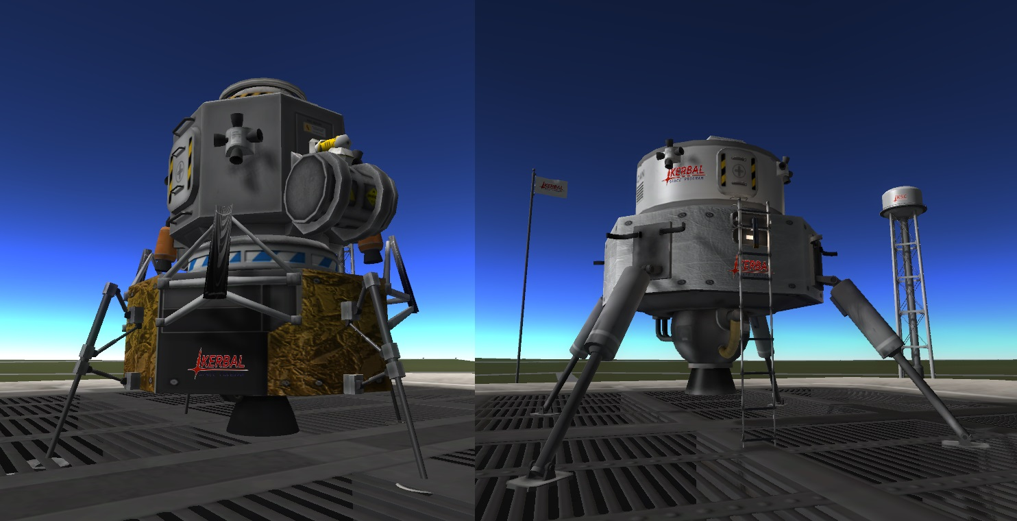 kerbal space program mods - 1484×760