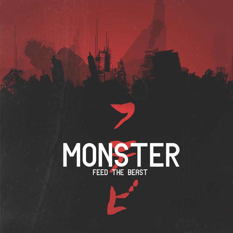 Monstermodpack