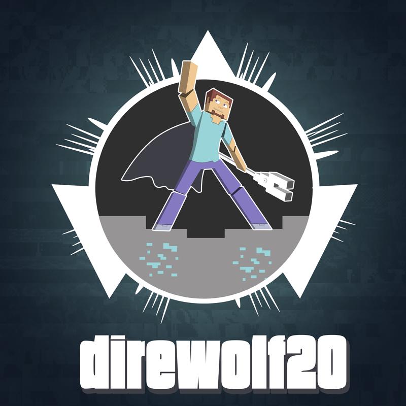 Direwolf20 1.6.4modpack
