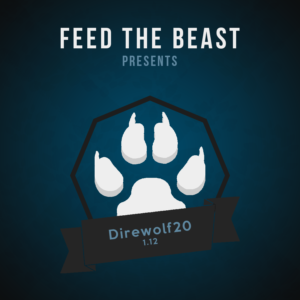 Files - FTB Presents Direwolf20 1 12 - Modpacks - Projects - Feed