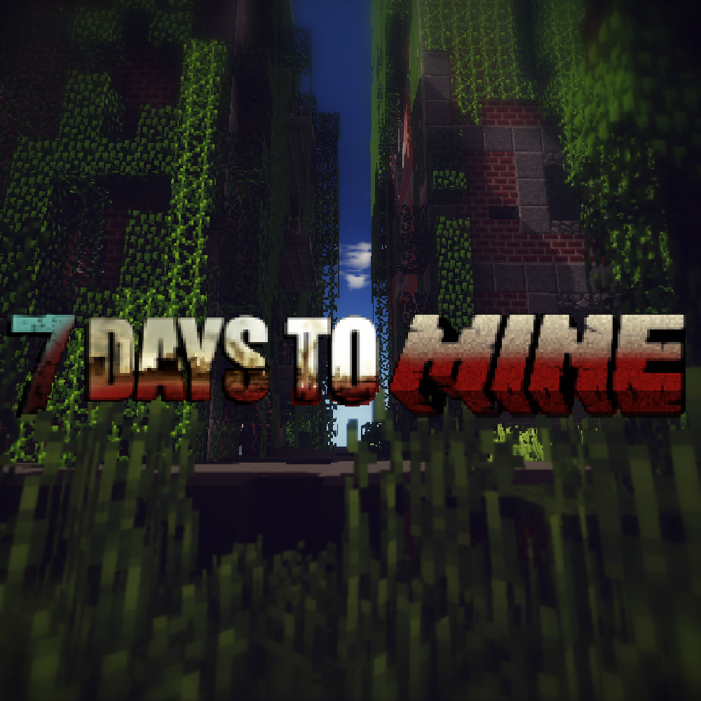 Overview 7 days to mine mods projects minecraft curseforge 7 days to mine malvernweather Choice Image
