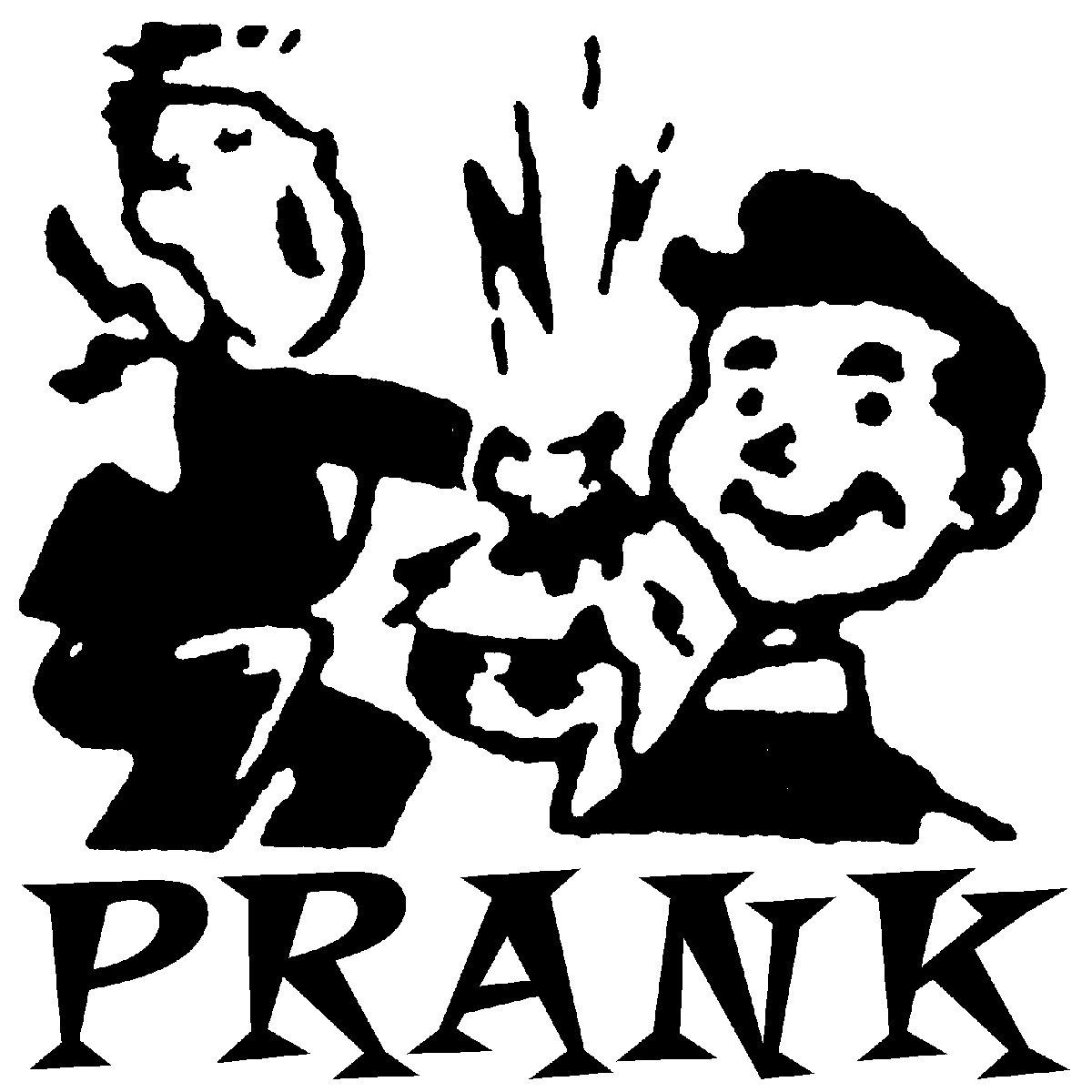 Prankster Logo