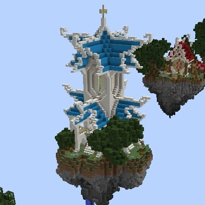 Elves War.zip - Files - Bedwars Map \
