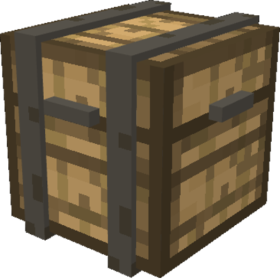 chest finder resource pack