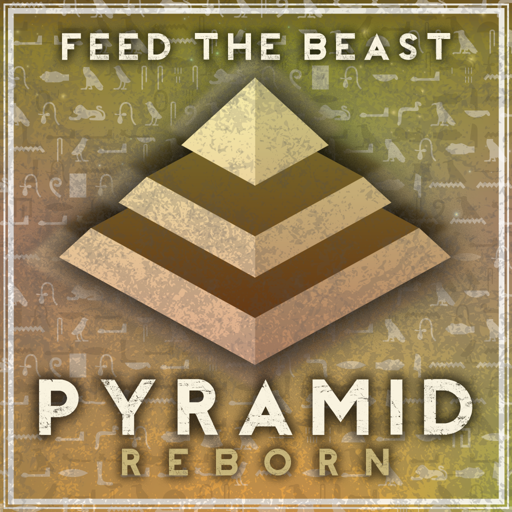 Overview FTB Pyramid Reborn Modpacks Projects Feed The Beast - Minecraft ftb ultimate server erstellen