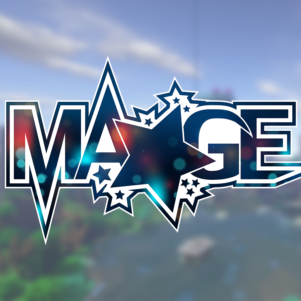 Overview Minecraft Mage Modpacks Projects Minecraft CurseForge - Curse minecraft server erstellen