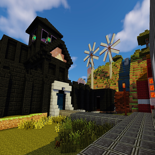 Overview - Superbia's Survival - Modpacks - Projects - Minecraft