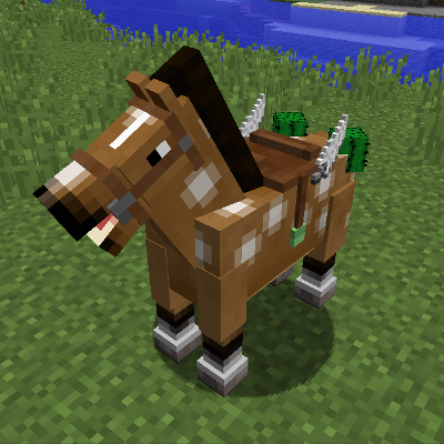 Overview Horse Tweaks Mods Projects Minecraft Curseforge