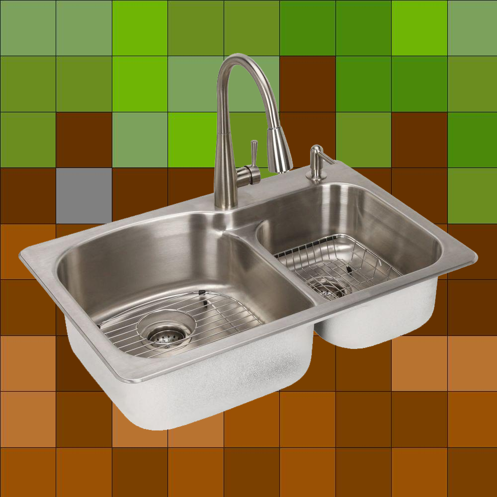 Mama's Kitchen Sink Mega Pack-6.1.zip