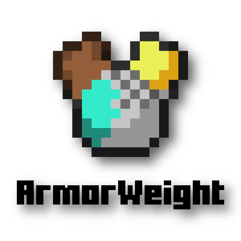 Overview - ArmorWeight - Bukkit Plugins - Projects - Bukkit