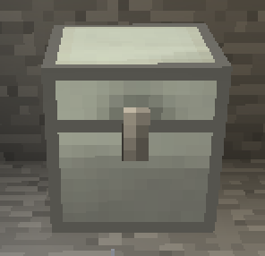 Overview - Iron Chests - Mods - Projects - Minecraft CurseForge