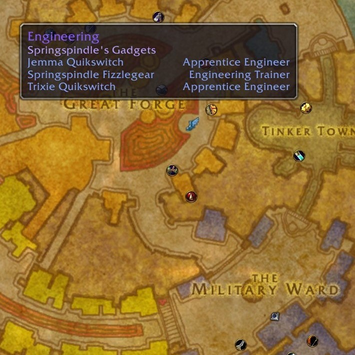 Overview Netherwing Eggs Addons Projects Wow Curseforge
