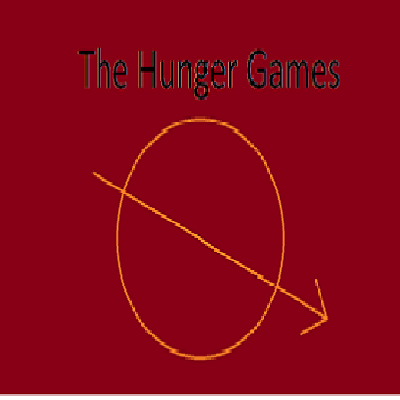 brief summary of the hunger games