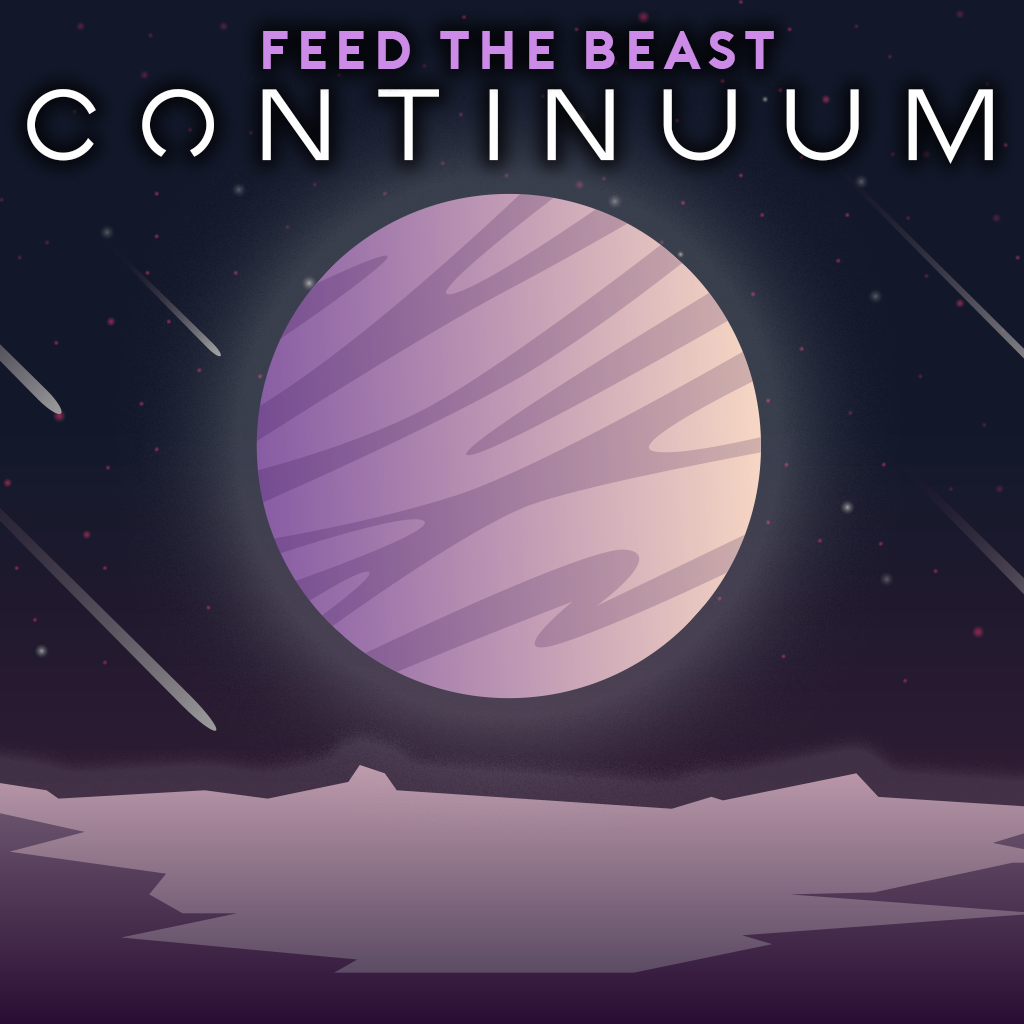 Overview - FTB Continuum - Modpacks - Projects - Feed The Beast