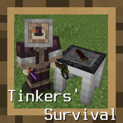 Tinkersurvival 1 12 2 1 0 1 15 Jar Files Tinkers Survival