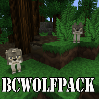 BCWolfPack-2 0 0 - Files - BCWolfPack - Modpacks - Projects