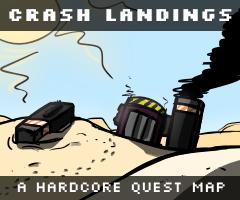 Crash Landingmodpack