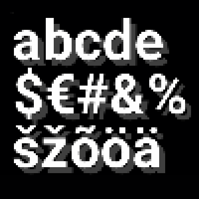 Download Overview - HD Font - Roboto - Texture Packs - Projects ...