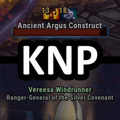 an ancient curse wow