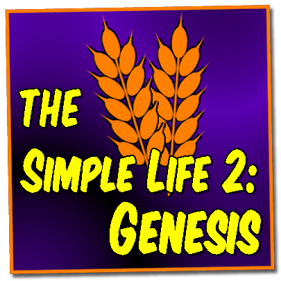 Overview The Simple Life Genesis Modpacks Projects - Minecraft genesis spielen