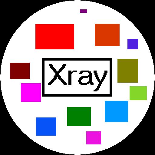 X ray 1.13