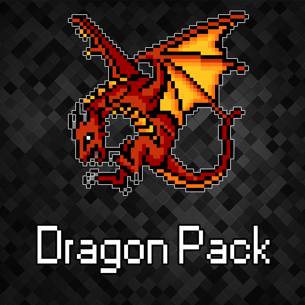 Dragon Pack Logo