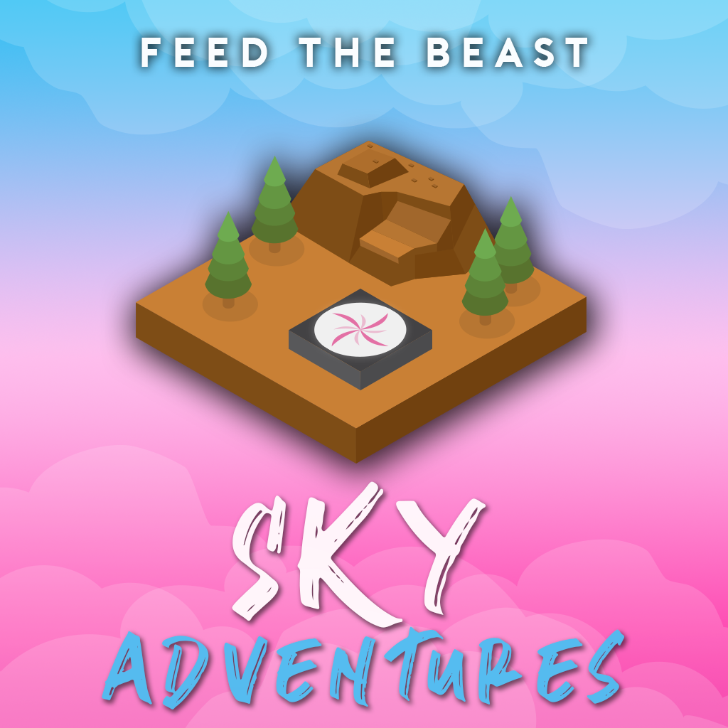 Overview - FTB Sky Adventures - Modpacks - Projects - Feed The Beast
