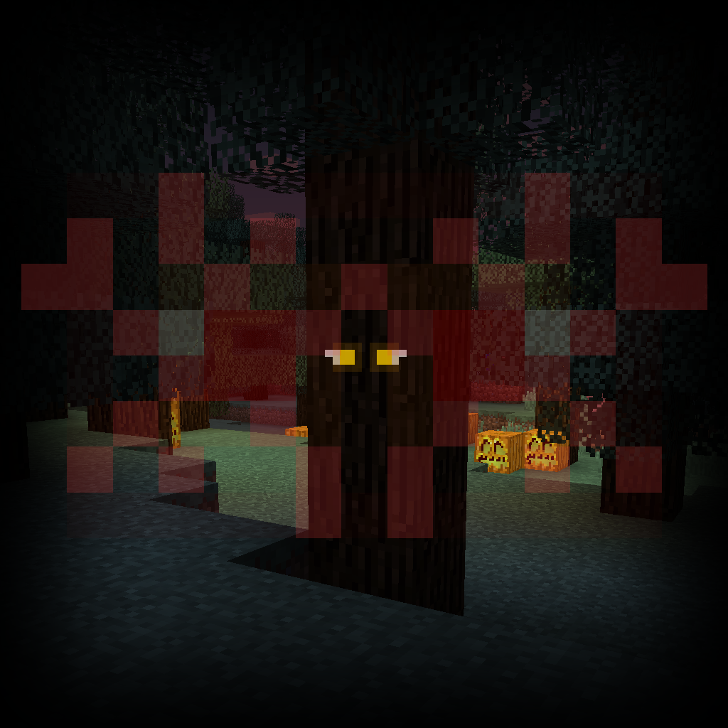 Overview Eyes In The Darkness Mods Projects Minecraft Curseforge