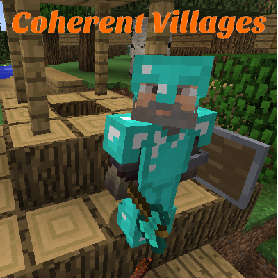 Minecraft better villages mod 1 12 2 | Better Villages Mod 1 13 2