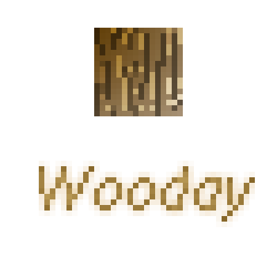 Overview - Wooday Server [FR] - Modpacks - Projects
