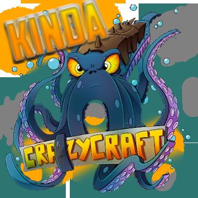 Kinda Crazycraft Server 114 Files Kinda Crazy Craft Modpacks