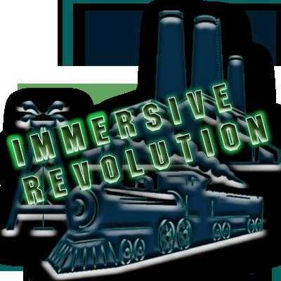 The Immersive Revolution-3 3-MultiMC zip - Files - The