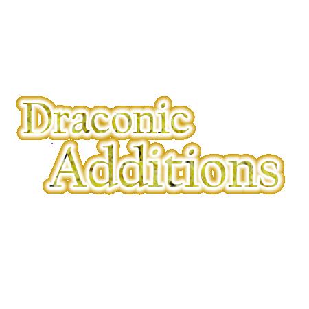 Draconic Addition