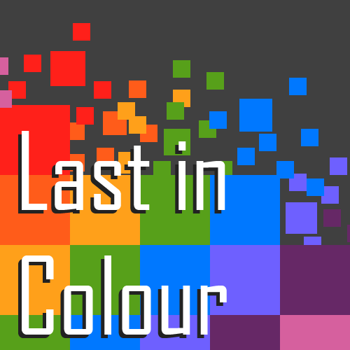Overview - Last in Colour - Modpacks - Projects - Minecraft