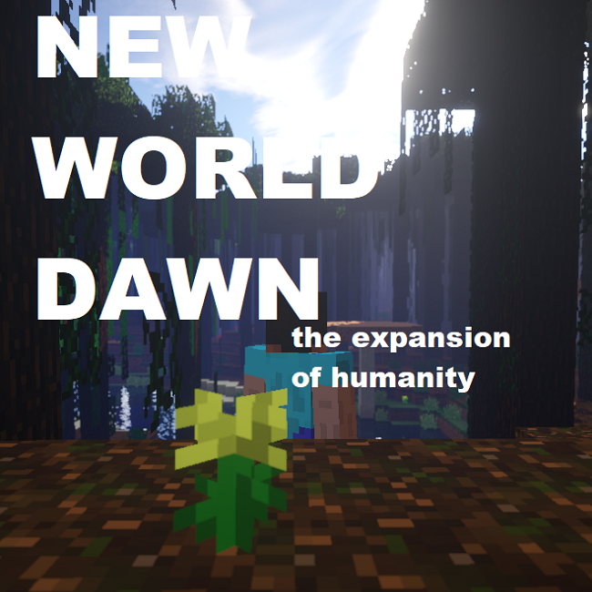 Overview - New World Dawn - the expansion of humanity - Mods